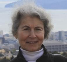 Barbara Bernstein
