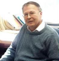 Robert Woody